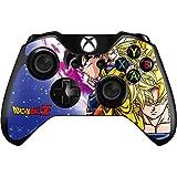 Dragon Ball Z Xbox One - Controller Skin - Dragon Ball Z Goku Forms Vinyl Decal Skin For Your Xbox One - Controller
