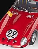 Revell of Germany Ferrari 250 GTO Plastic Model Kit