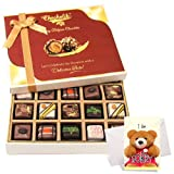 Best Collection Of Pralines Chocolates With Sorry Card - Chocholik Belgium Chocolates