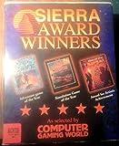 Sierra Award Winners for Macintosh on 3.5