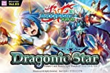 Future Card BuddyFight 100 Hundred Radiant Force Dragonic Star Vol.3 Trial Deck BFE-H-TD01