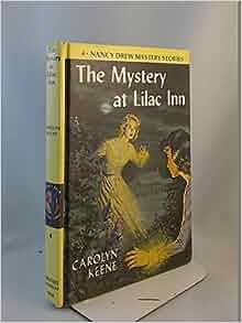 The Mystery at Lilac Inn (Nancy Drew Series #4)