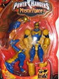 Battlized Solaris Knight -  Power Rangers Mystic Force