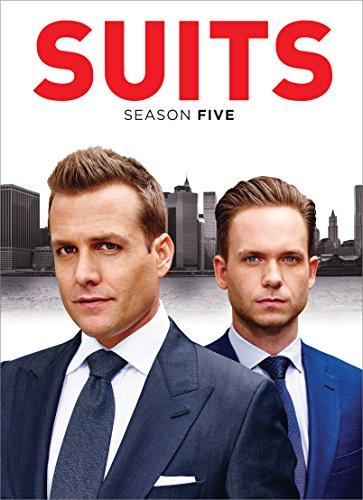 Suits: Season Five [DVD] [Import]
