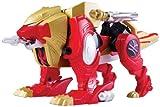 Power Rangers Super Megaforce - Wild Force Red Lion