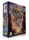 Golden Egg Games Rome-Rise to Power Board Game