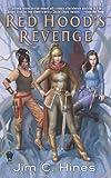 Red Hood's Revenge (PRINCESS NOVELS)