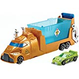 Hot Wheels Color Shiftrs Playset Assortment, Multi Color