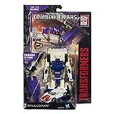 Transformers Generations Combiner Wars Deluxe Class Breakdown Figure
