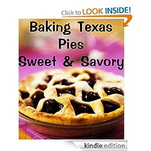 FREE Baking Texas Pies-Sweet &...