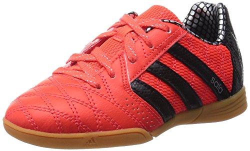 adidas Solar Red