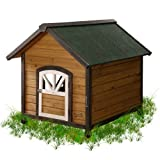 Doggy Den Dog House Size: Small