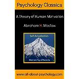A Theory of Human Motivation
