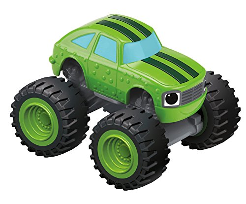 Fisher-Price Nickelodeon Blaze and the Monster Machines Pickle