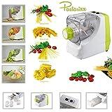 Pastarixx 70530 elektrische Nudelmaschine, Pasta Maschine / Maker, vollautomat -