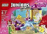 LEGO Juniors Ariel's Dolphin Carriage 10723