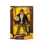 Indiana Jones Figure: Talking Indy 12 Inch