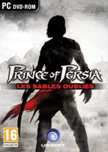 Télécharger sur eMule Prince of Persia : Les Sables Oubliés