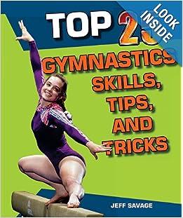 Championship Gymnastics: Biomechanical Techniques for Shaping Winners