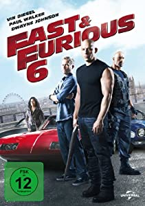 Fast & Furious 6: Amazon.de: Paul Walker, Dwayne Johnson