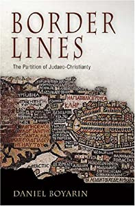 """Cover of """"Border Lines: The Partition of ..."""