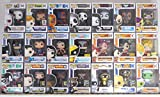 Protector Case for Funko Pop Vinyl Figure Boxes (10 Pack) Perfect Fit