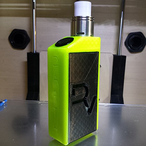 Top 3 Gorgeous-Looking 3D Printed Vape Mods - 3D2GO