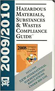A Practical Guide for Hazardous Waste Management, Administration, and Compliance