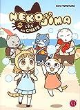 Nekojima : L\'île des chats par Sato Horokura