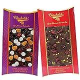 Nutty And Fiery Combo Of Chocolate Bars - Chocholik Belgium Chocolates
