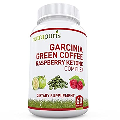 Pure garcinia plus green coffee cleanse combo diet