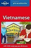 Lonely Planet Vietnamese Phrasebook
