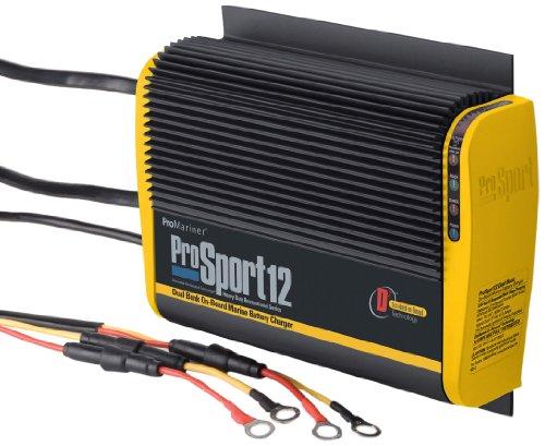 ProMariner ProSport 12 GEN 2 Heavy Duty Waterproof Battery C