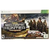 Cabela's: Big Game Hunter Pro Hunts With Gun - Xbox 360
