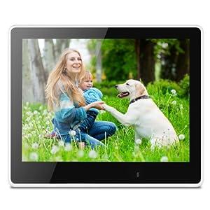Amazon.com : ViewSonic 8-Inch Digital Media Album with
