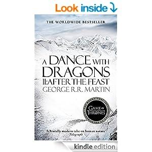 A Dance With Dragons Epub Ebook