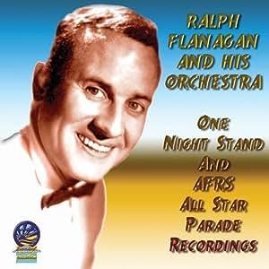 RALPH FLANAGAN Vinyl Records and CDs