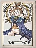 Deedlit Maiden of the Forest Record of Lodoss War Character Sleeves Collection Anime Girl Mori no Otome Illust. Yutaka Izubuchi