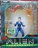 Alien 4 ( Alien Resurrection ) call