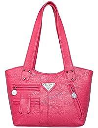 PINK (FLP2PKT) Trendy And Stylish Hand Bag
