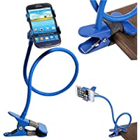 Dashmesh Shopping Branded Universal Flexible Mobile Phone Holder Stand For Apple IPhone/Samsung/Android Mobiles...