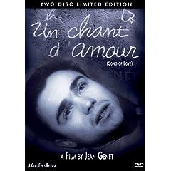 DVD Review: Un Chant D'Amour