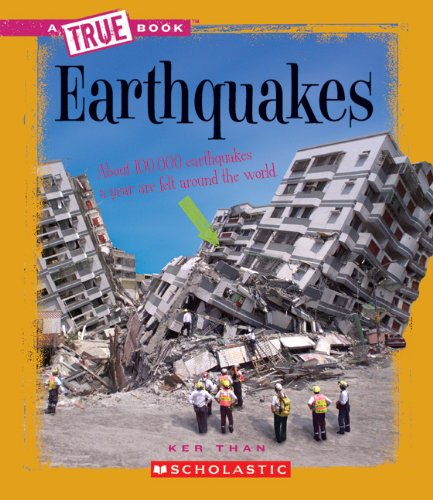 Our Powerful Planet: The Curious Kid's Guide to Tornadoes, Earthquakes, and Other Phenomena