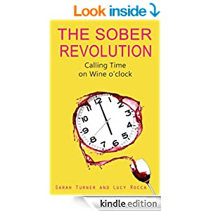 The Sober Revolution - Calling Time on Wine O'Clock