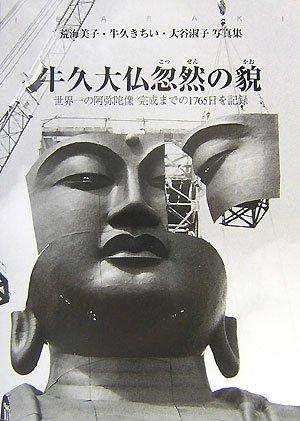 牛久大仏忽然の貌―世界一の阿弥陀像完成までの1765日を記録 荒海美子・牛久きちい・大谷淑子写真集 (BeeBooks)