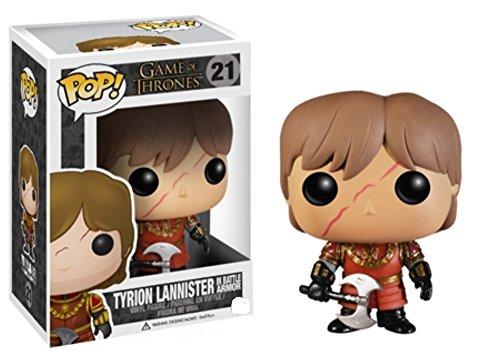 Pop! - Figura de Tyrion