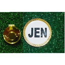 Gatormade Personalized Golf Ball Marker Hat Clip Jen