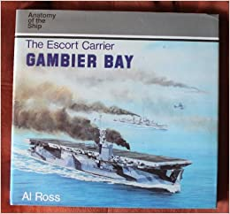 Escort Carrier, WW II: War in the Pacific on the Aircraft Carrier USS Petrof Bay