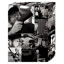 ボウリング・フォー・コロンバイン マイケル・ムーア アポなしBOX [DVD]