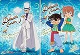 Case Closed Detective Conan Clear File Arabian Night Edogawa Conan Haibara Kid